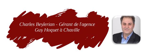 Titre 2 - Guy Hoquet Chaville