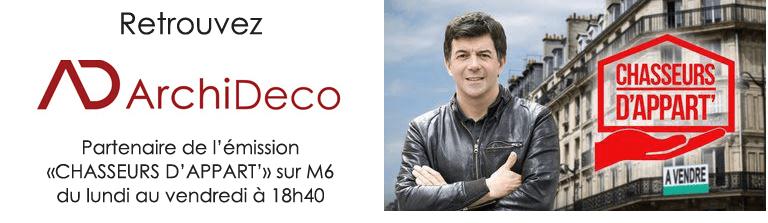 Retrouvez-Archideco-sur-M6