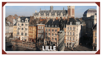 Image 1 - Lille