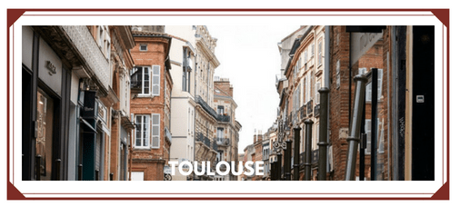 Image 2 - Toulouse