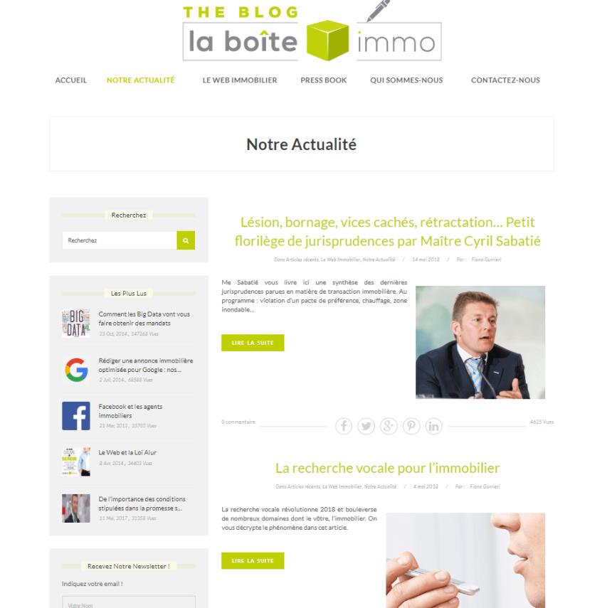 Image 8 - La boite immo